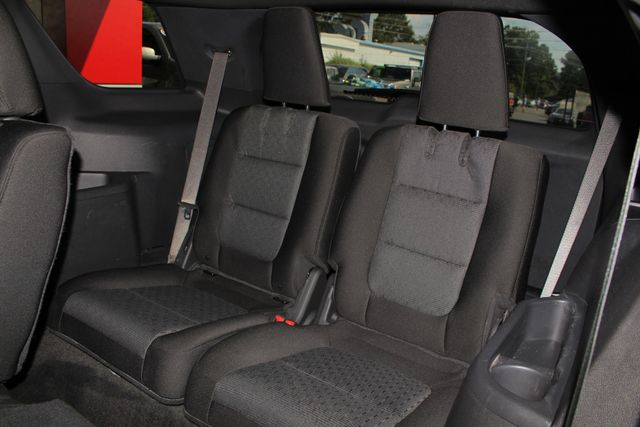 2012 Ford Explorer XLT 4x4 - LEATHER INTERIOR - SYNC W/ BLUETOOTH! Mooresville , NC 10