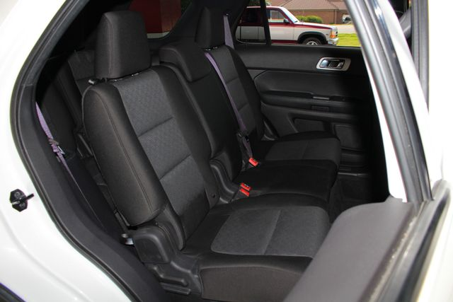 2012 Ford Explorer XLT 4x4 - LEATHER INTERIOR - SYNC W/ BLUETOOTH! Mooresville , NC 35
