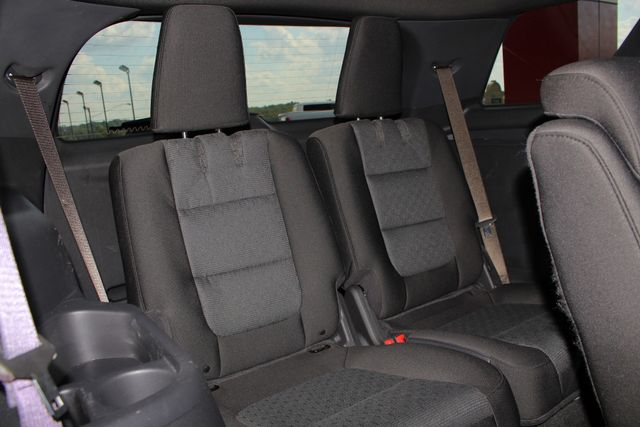 2012 Ford Explorer XLT 4x4 - LEATHER INTERIOR - SYNC W/ BLUETOOTH! Mooresville , NC 36
