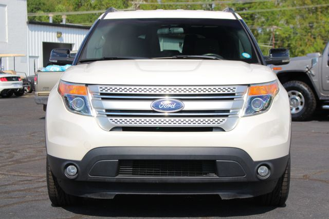 2012 Ford Explorer XLT 4x4 - LEATHER INTERIOR - SYNC W/ BLUETOOTH! Mooresville , NC 15