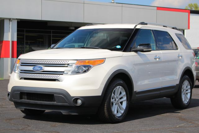 2012 Ford Explorer XLT 4x4 - LEATHER INTERIOR - SYNC W/ BLUETOOTH! Mooresville , NC 20
