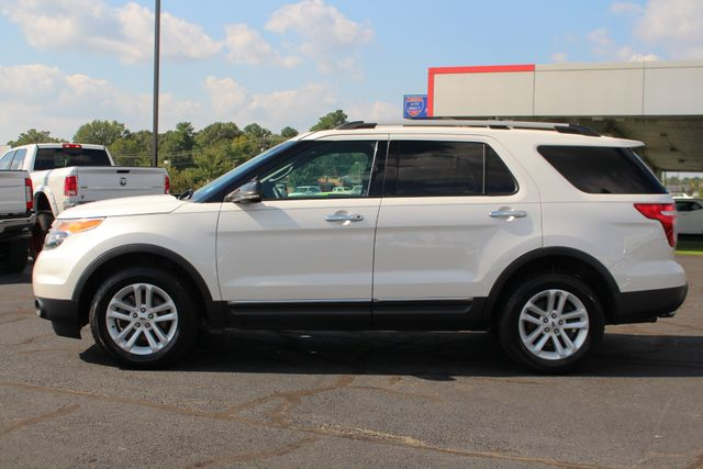 2012 Ford Explorer XLT 4x4 - LEATHER INTERIOR - SYNC W/ BLUETOOTH! Mooresville , NC 14