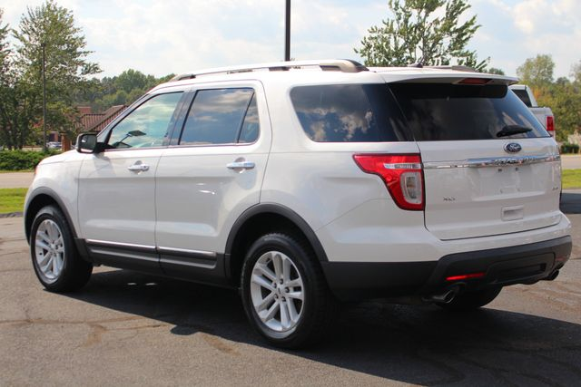 2012 Ford Explorer XLT 4x4 - LEATHER INTERIOR - SYNC W/ BLUETOOTH! Mooresville , NC 22