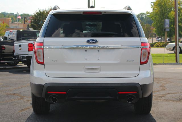 2012 Ford Explorer XLT 4x4 - LEATHER INTERIOR - SYNC W/ BLUETOOTH! Mooresville , NC 16