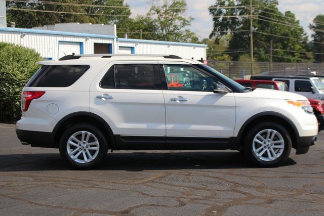 2012 Ford Explorer XLT 4x4 - LEATHER INTERIOR - SYNC W/ BLUETOOTH! Mooresville , NC 13