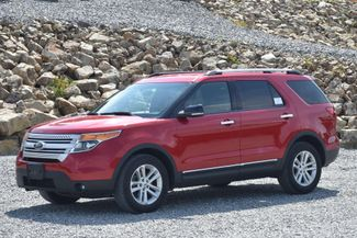 2012 Ford Explorer XLT Naugatuck, Connecticut
