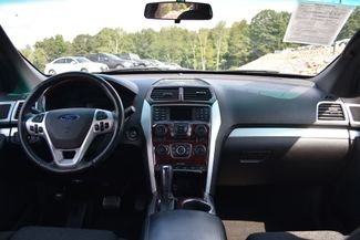 2012 Ford Explorer XLT Naugatuck, Connecticut 8