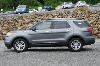 2012 Ford Explorer XLT Naugatuck, Connecticut 1
