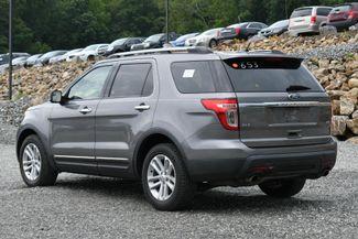 2012 Ford Explorer XLT Naugatuck, Connecticut 2