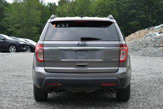 2012 Ford Explorer XLT Naugatuck, Connecticut 3