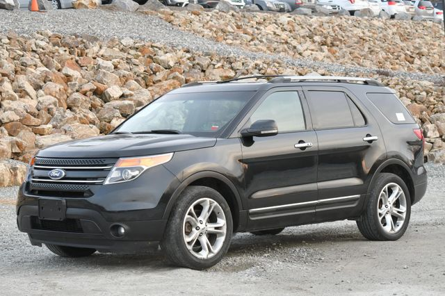 2012 Ford Explorer Limited Naugatuck, Connecticut