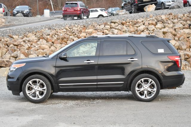 2012 Ford Explorer Limited Naugatuck, Connecticut 1