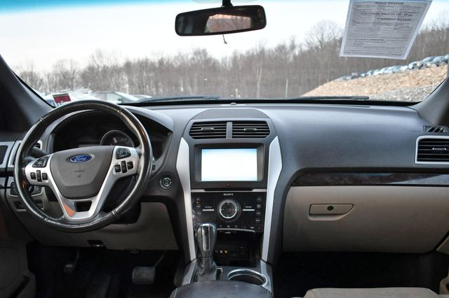 2012 Ford Explorer Limited Naugatuck, Connecticut 13
