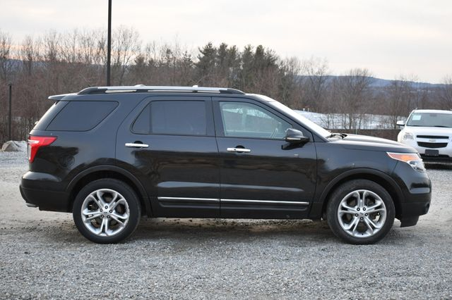 2012 Ford Explorer Limited Naugatuck, Connecticut 5