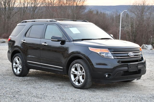 2012 Ford Explorer Limited Naugatuck, Connecticut 6