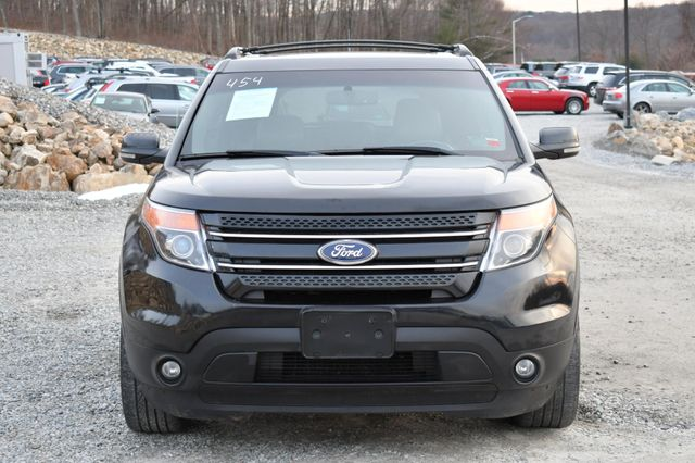 2012 Ford Explorer Limited Naugatuck, Connecticut 7