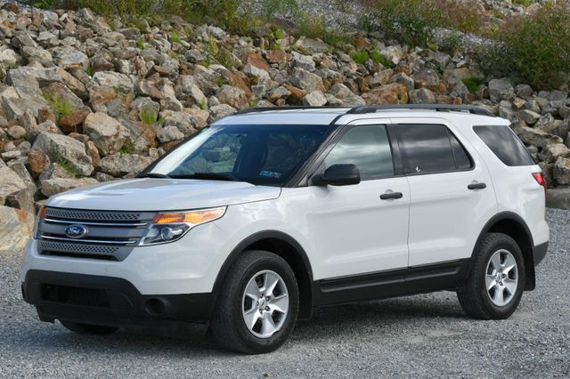 2012 Ford Explorer Naugatuck, Connecticut