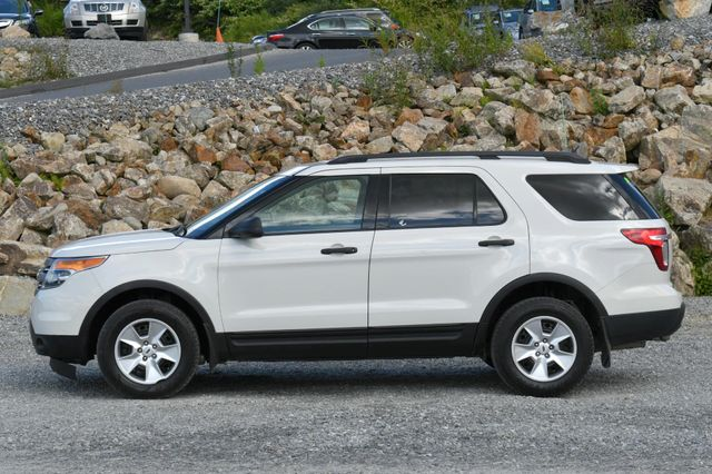 2012 Ford Explorer Naugatuck, Connecticut 1