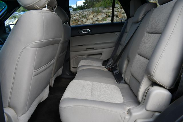 2012 Ford Explorer Naugatuck, Connecticut 10