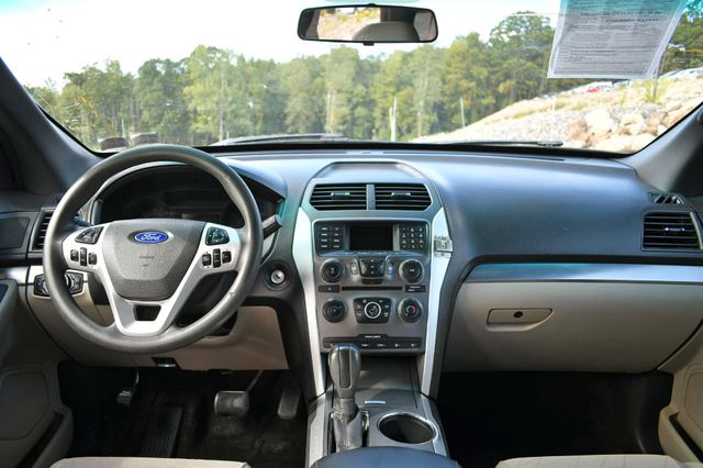 2012 Ford Explorer Naugatuck, Connecticut 11
