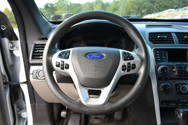 2012 Ford Explorer Naugatuck, Connecticut 12