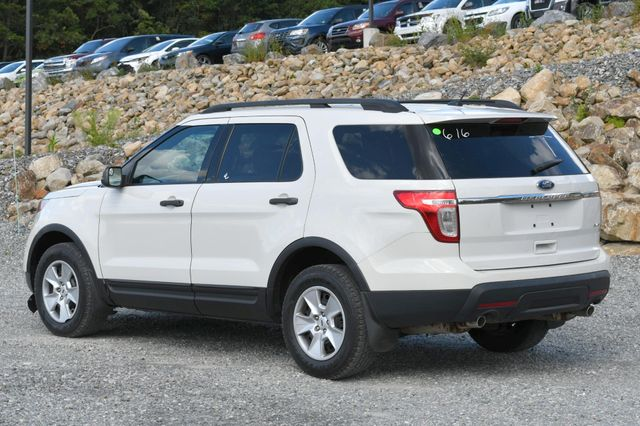 2012 Ford Explorer Naugatuck, Connecticut 2