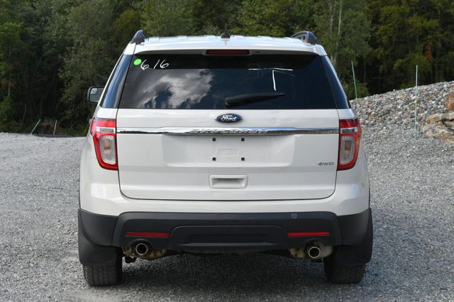 2012 Ford Explorer Naugatuck, Connecticut 3