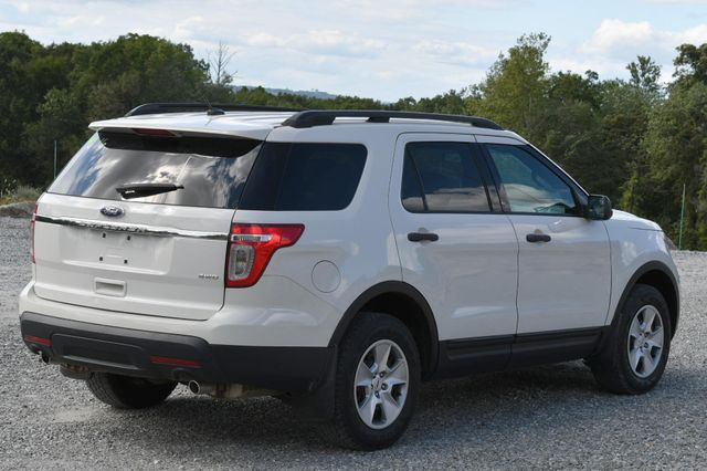 2012 Ford Explorer Naugatuck, Connecticut 4