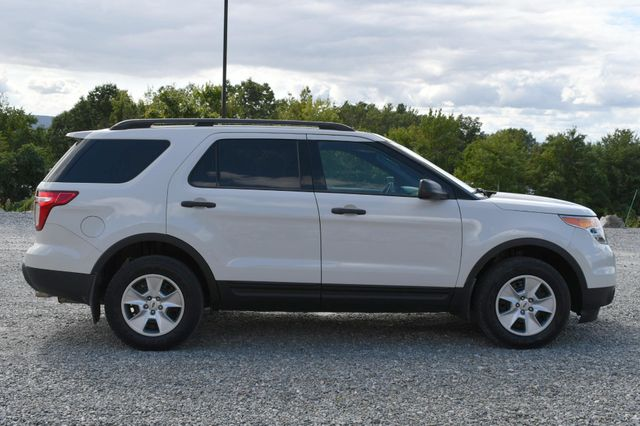 2012 Ford Explorer Naugatuck, Connecticut 5