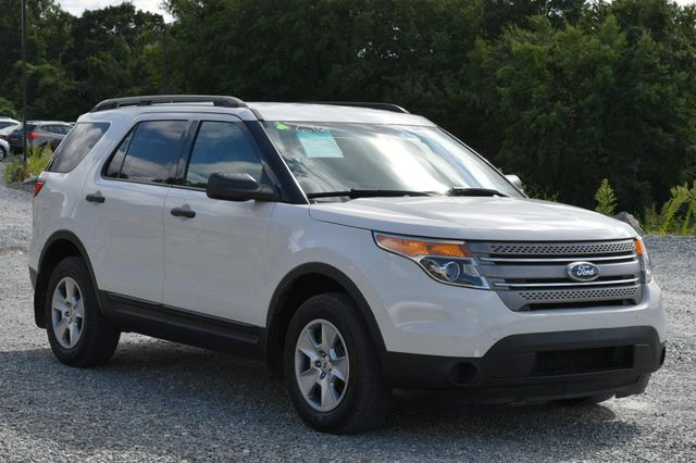 2012 Ford Explorer Naugatuck, Connecticut 6