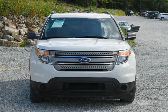 2012 Ford Explorer Naugatuck, Connecticut 7