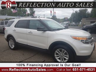 2012 Ford Explorer XLT in Oakdale, Minnesota 55128