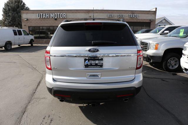 2012 Ford Explorer XLT in Orem, Utah 84057