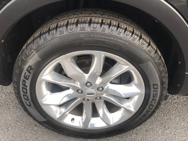 2012 Ford Explorer Limited in San Antonio, TX 78212