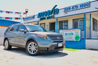 2012 Ford Explorer Limited in Sanger, CA 93657