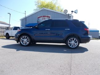 2012 Ford Explorer Limited Shelbyville, TN 1