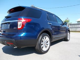2012 Ford Explorer Limited Shelbyville, TN 11