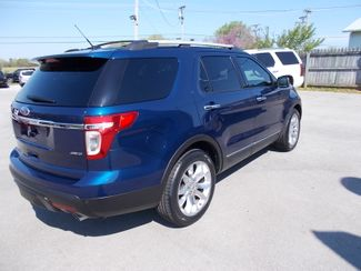 2012 Ford Explorer Limited Shelbyville, TN 12