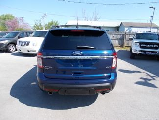 2012 Ford Explorer Limited Shelbyville, TN 13
