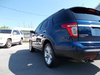 2012 Ford Explorer Limited Shelbyville, TN 3