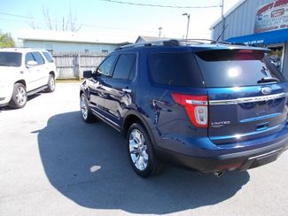 2012 Ford Explorer Limited Shelbyville, TN 4