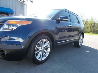 2012 Ford Explorer Limited Shelbyville, TN 5