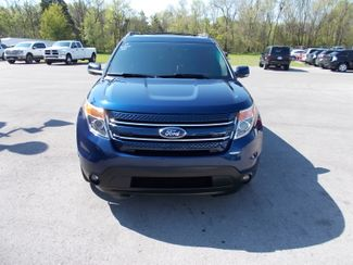2012 Ford Explorer Limited Shelbyville, TN 7
