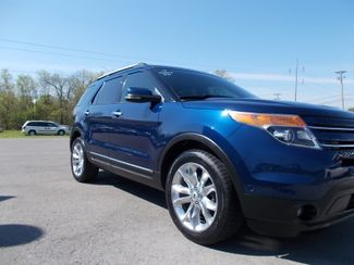 2012 Ford Explorer Limited Shelbyville, TN 8