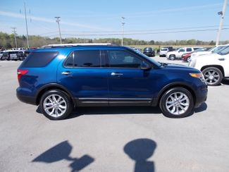 2012 Ford Explorer Limited Shelbyville, TN 10