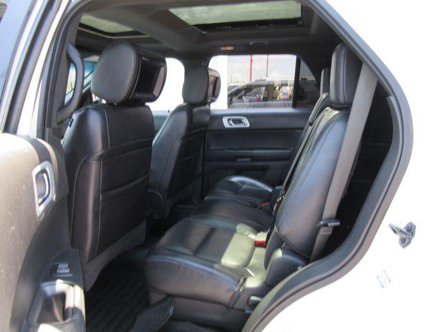2012 Ford Explorer XLT south houston, TX 7