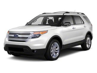 2012 Ford Explorer Base in Tomball, TX 77375