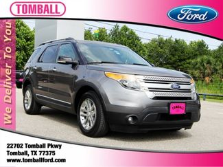2012 Ford Explorer XLT in Tomball, TX 77375