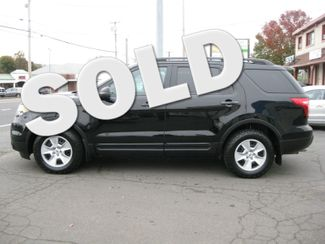 2012 Ford Explorer in , CT