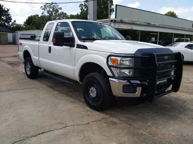 2012 Ford Ext Cab 4x4 Super Duty F-250 Pickup XL Houston, Mississippi 1